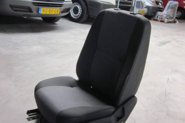 MB Sprinter vanaf 2007 bijrijdersstoel (1)