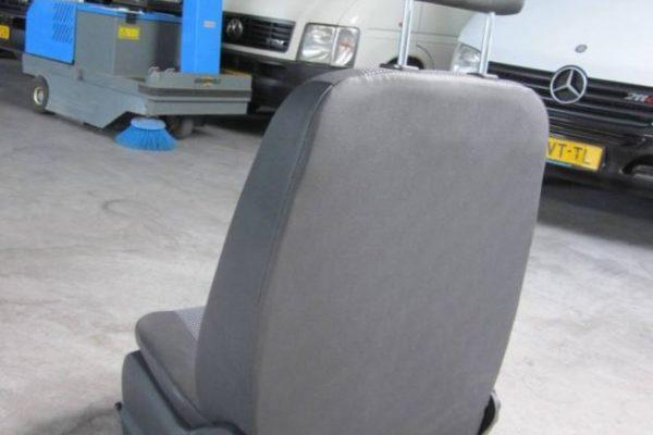MB Sprinter vanaf 2007 bijrijdersstoel (2)