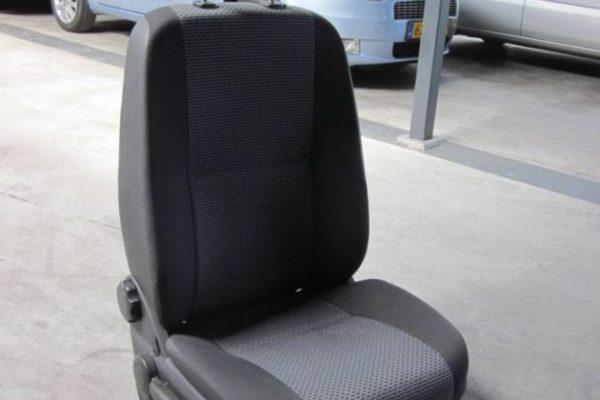 MB Sprinter vanaf 2007 bijrijdersstoel